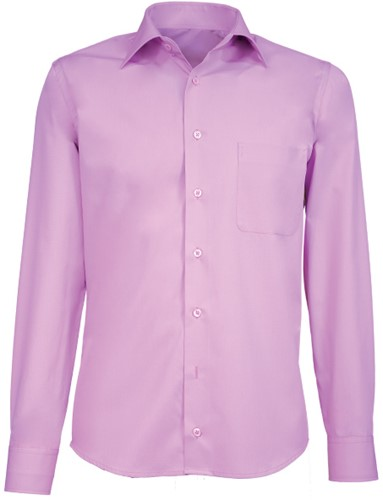 Giovanni Capraro 30-76 Overhemd - Licht Roze