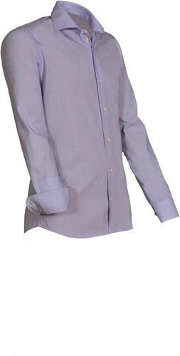 Giovanni Capraro 921-34 Heren Overhemd - Licht Blauw